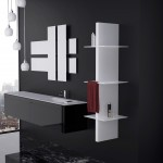 seche serviette design electrique les puissances varela design varela d. Black Bedroom Furniture Sets. Home Design Ideas