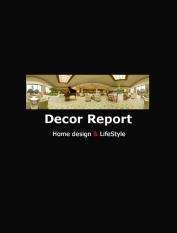 Decor report (2010)