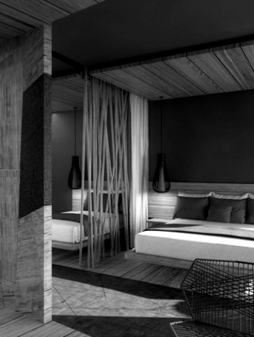 philippe cosson architecte varela design. Black Bedroom Furniture Sets. Home Design Ideas