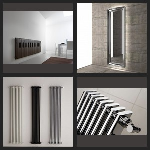 radiateur design chauffage central varela design. Black Bedroom Furniture Sets. Home Design Ideas