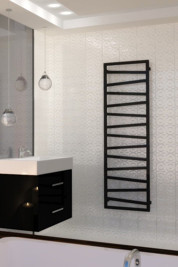 s che serviette design vd 0407 varela design. Black Bedroom Furniture Sets. Home Design Ideas